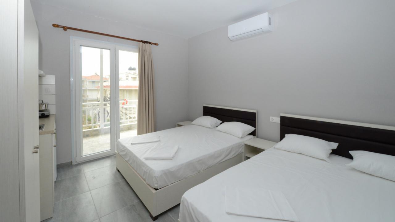 Harela Apartman