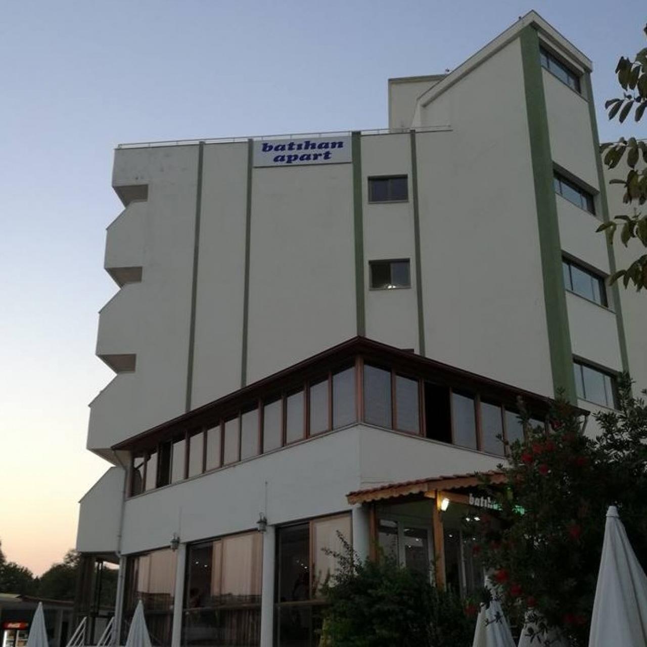 Batihan Aparthotel (volt Yonca)