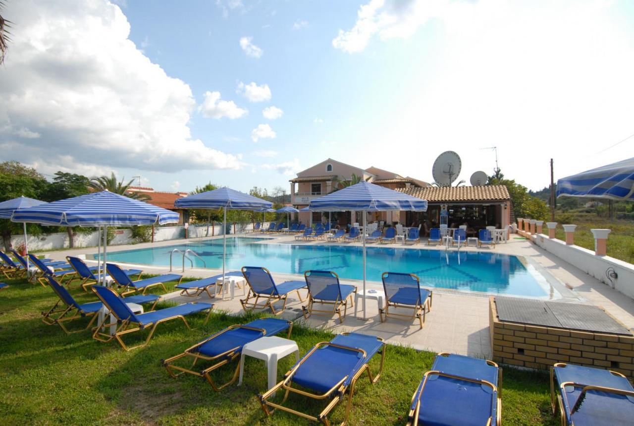 Nikos Pool Apartman