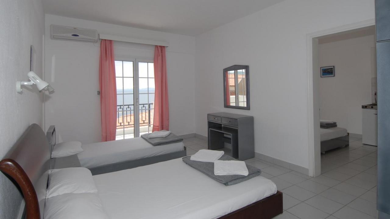 Athéne Apartman